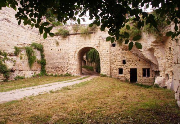 Berrie chateau2 1