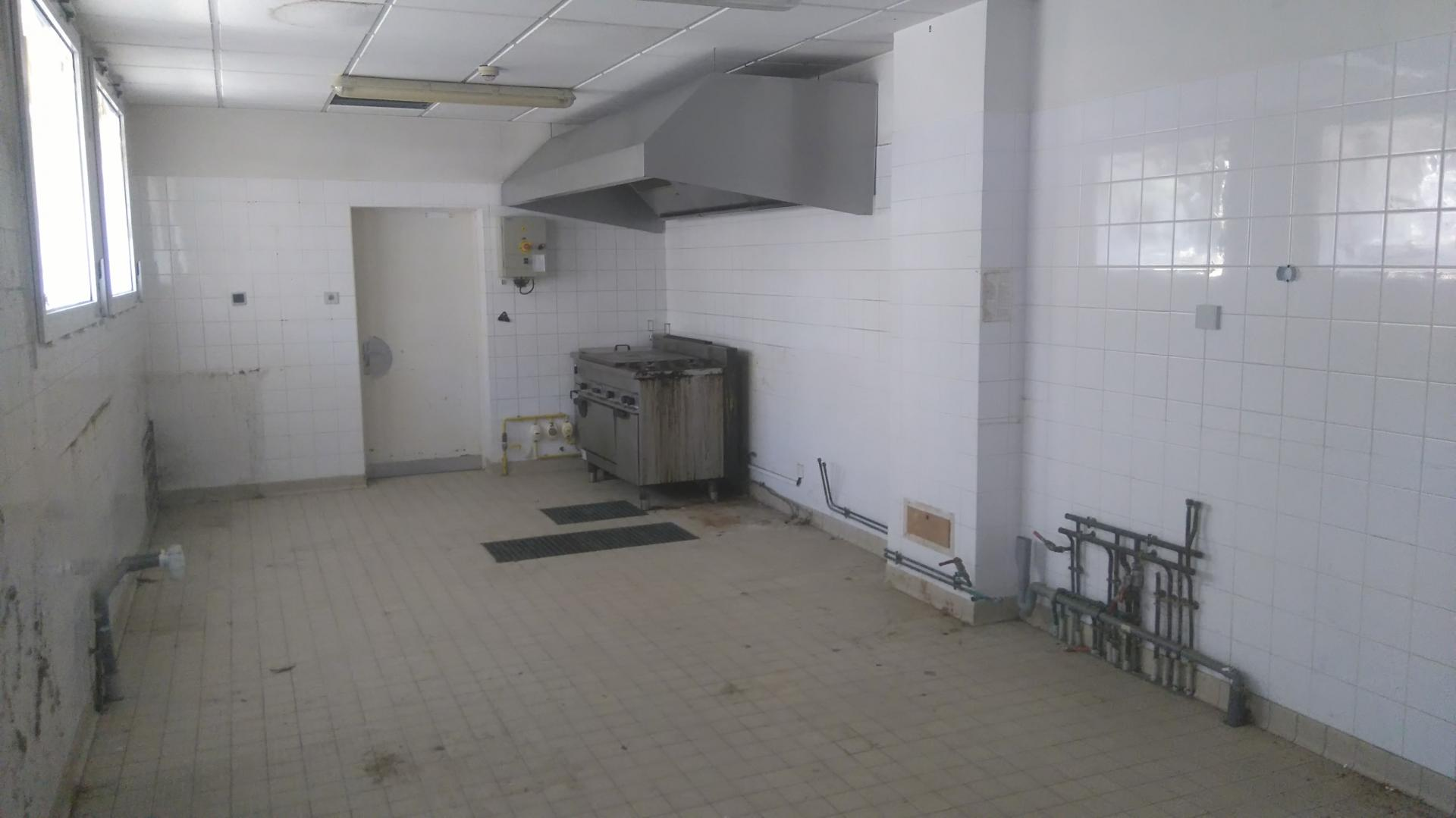 Cuisine - entrepôt